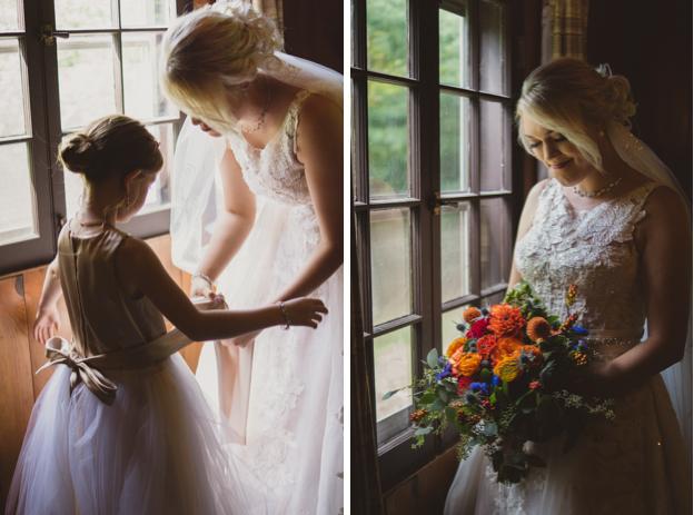 Oak Openings Metropark Wedding
