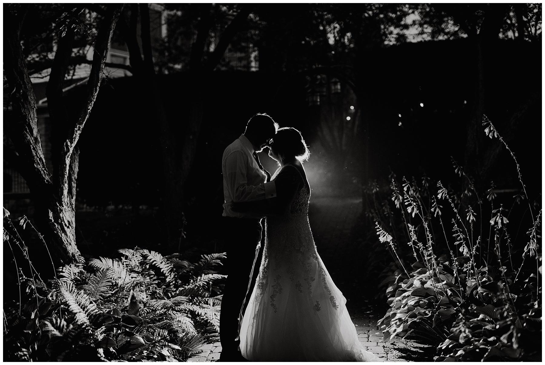 Wellers Wedding Saline
