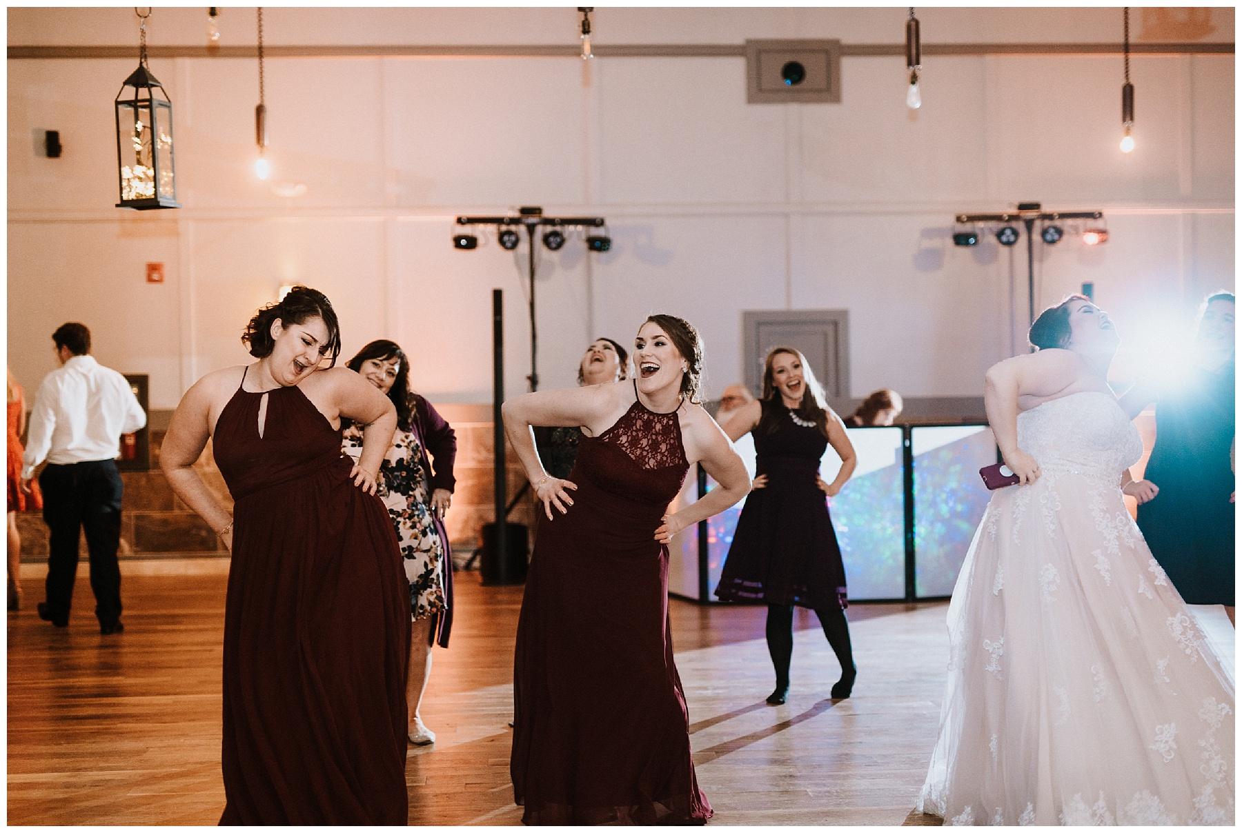 Noah's Event Venue Auburn Hills Wedding Photographer