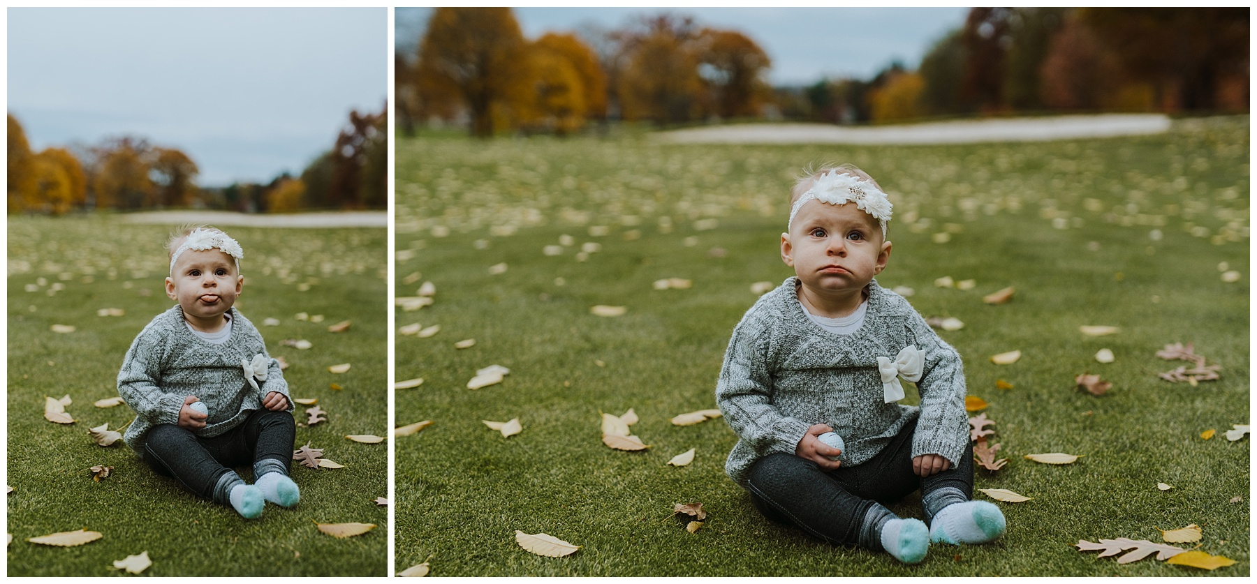 Royal Oak Family photographer