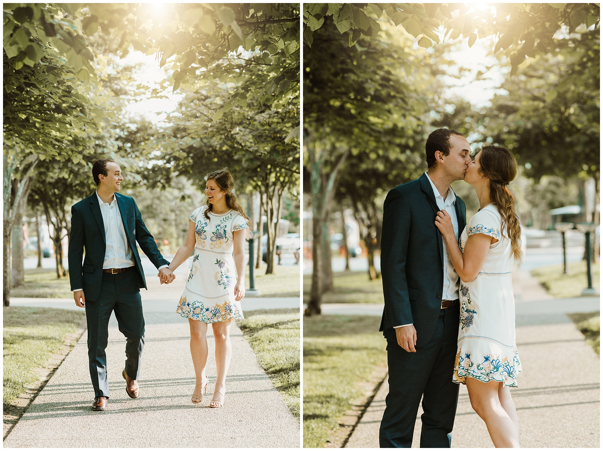 Downtown Birmingham Michigan Engagement Session_0002.jpg