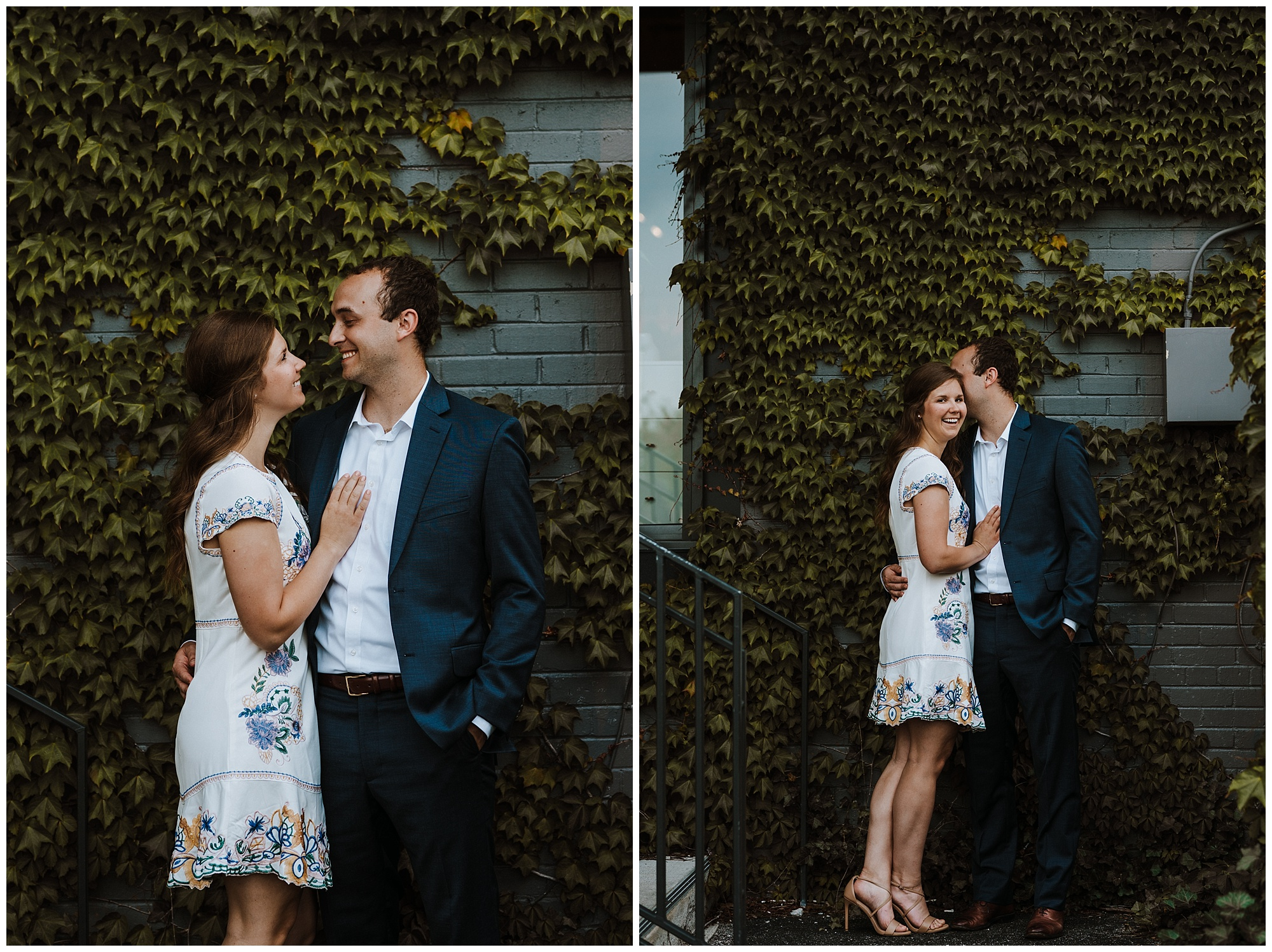 Downtown Birmingham Michigan Engagement Session_0004.jpg