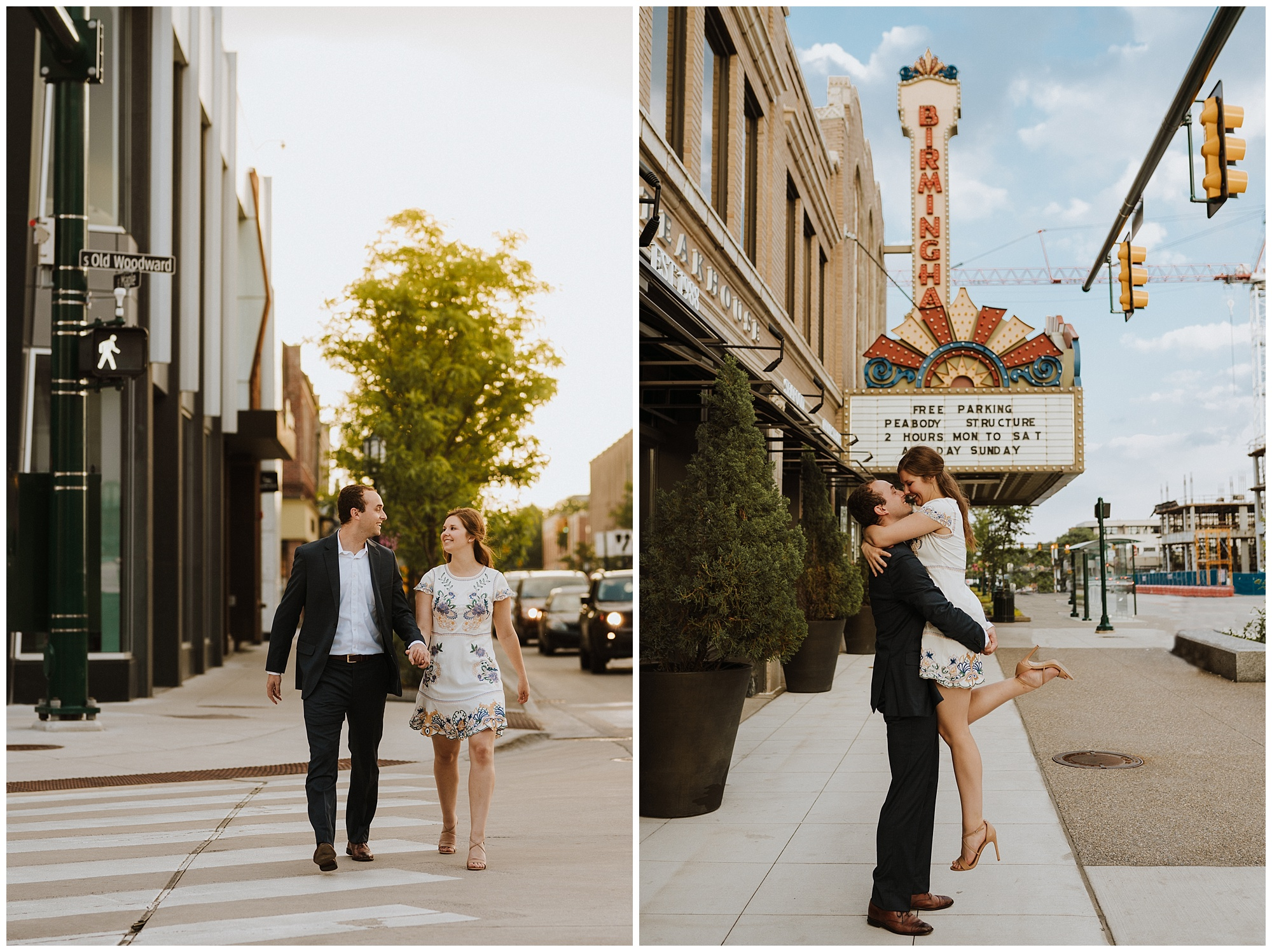 Downtown Birmingham Michigan Engagement Session_0011.jpg