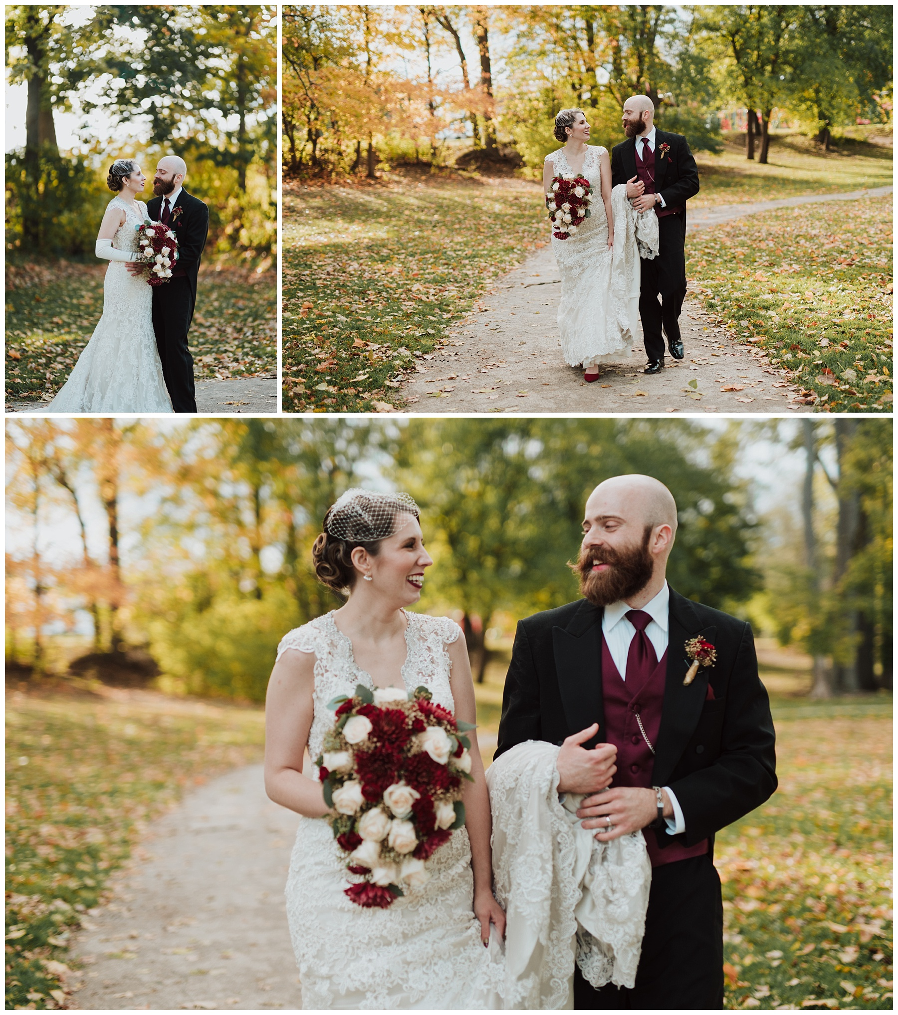 Sterling Heights Wedding Photographer